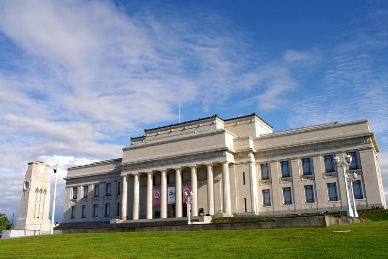 Auckland-War-Memorial-Museum